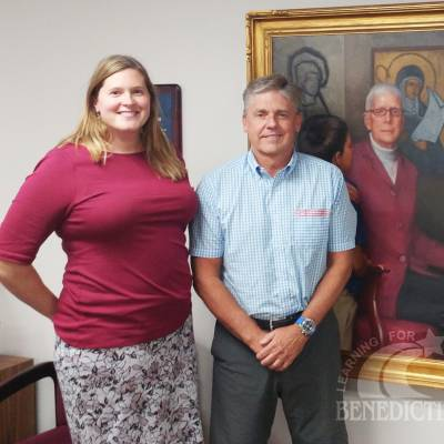Benedictine announces the appointments of Duane E. Zentgraf and Theresa Bradley to Board of Directors