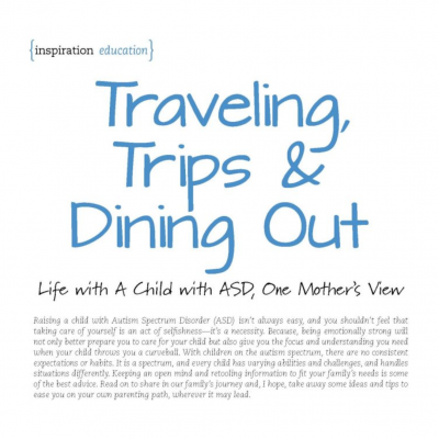 Life with A Child with ASD, One Mother's View