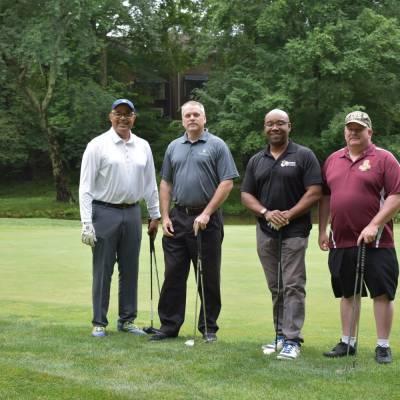 Golfers raise $47,600 at Benedictine Charity Golf Tournament