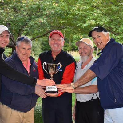 Benedictine Charity Golf Classic raises over $31k