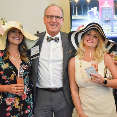 Benedictine's Spring Benefit: A Night at the Races raises $200,000