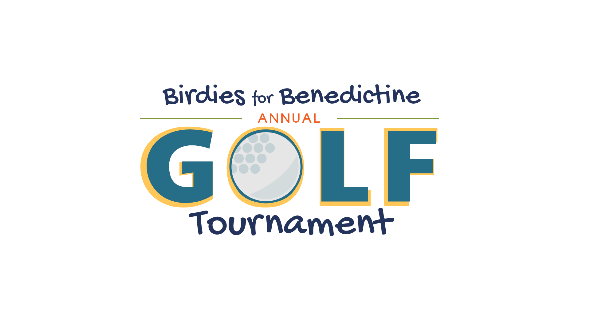 Birdies for Benedictine Charity Golf Tournament set for Oct. 18th
