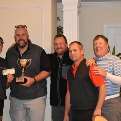 Golfers raise $45,010 at Birdies for Benedictine Charity Golf Tournament