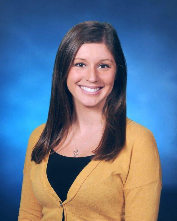 Social Worker Month: Meet Ms. Laura