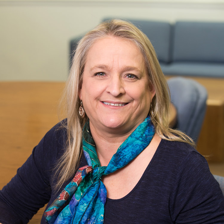 BETH MATHIS | Adult Services Director