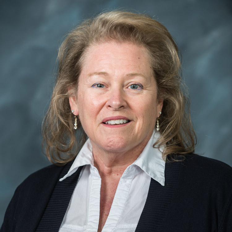 ROBIN McDUFFIE Quality & Innovation Coordinator