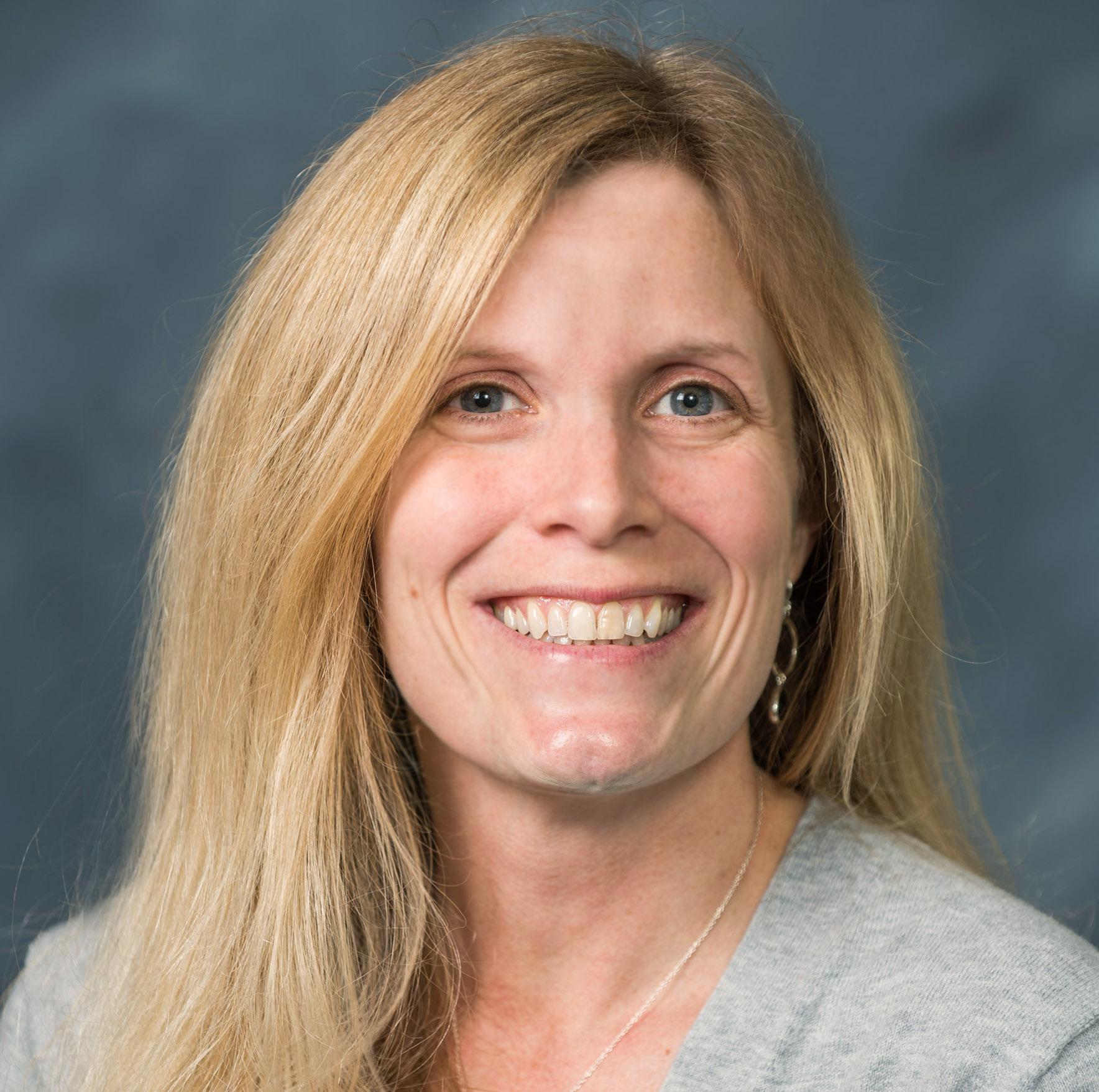 JENNY SHORTER | Adult Residential Director