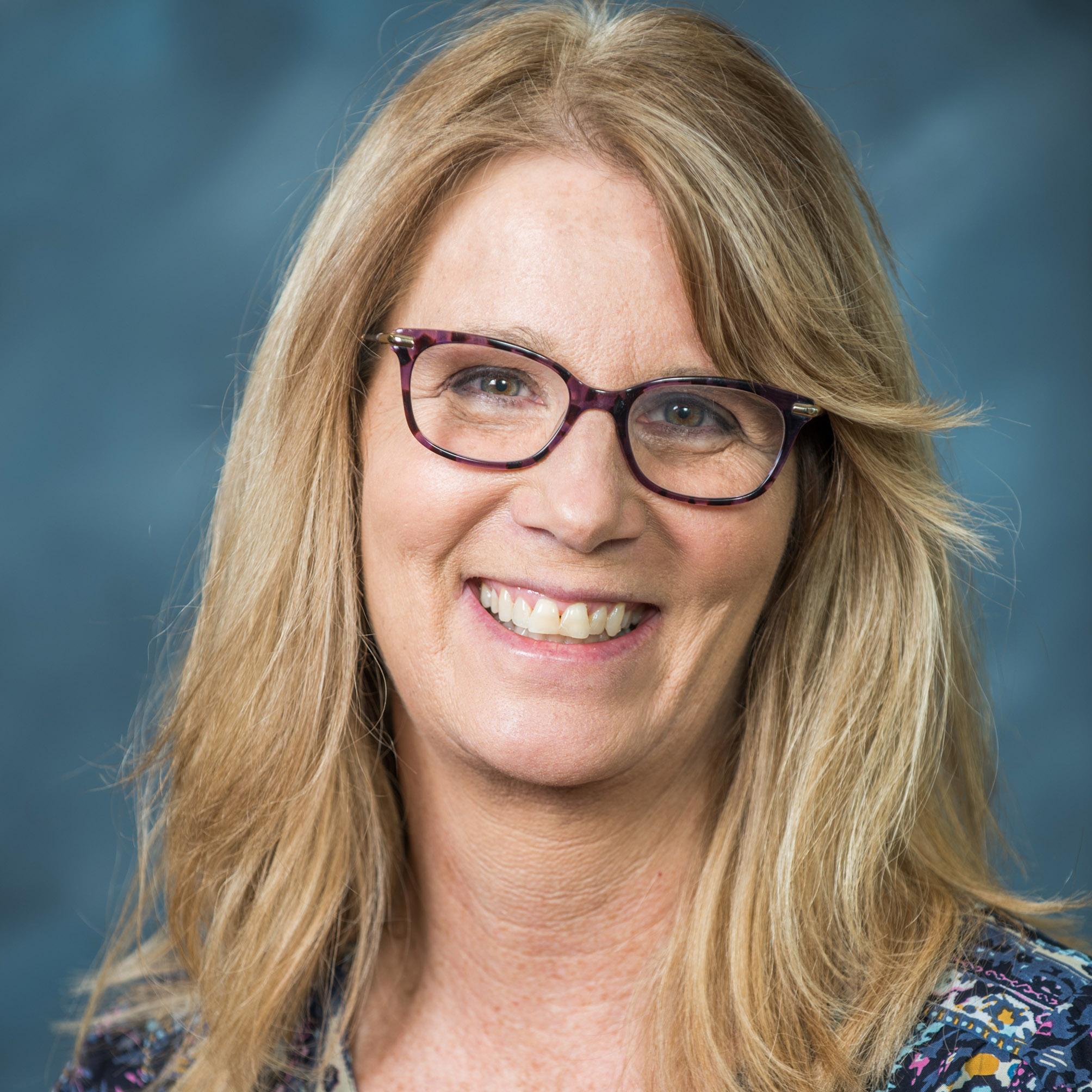 Brenda Boyd | Program Analyst